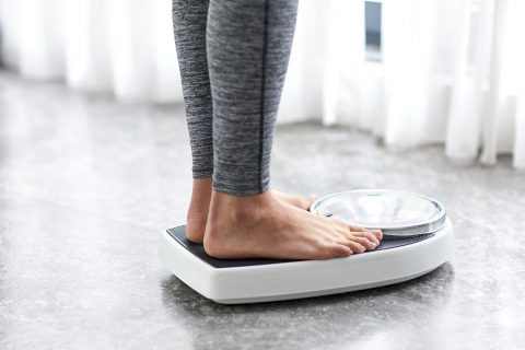 Should I Lose Weight Before Getting Pregnant?