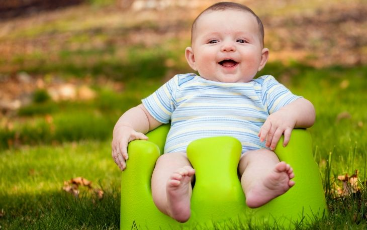 10 Best Baby Floor Seat For Helping Baby Sit 2