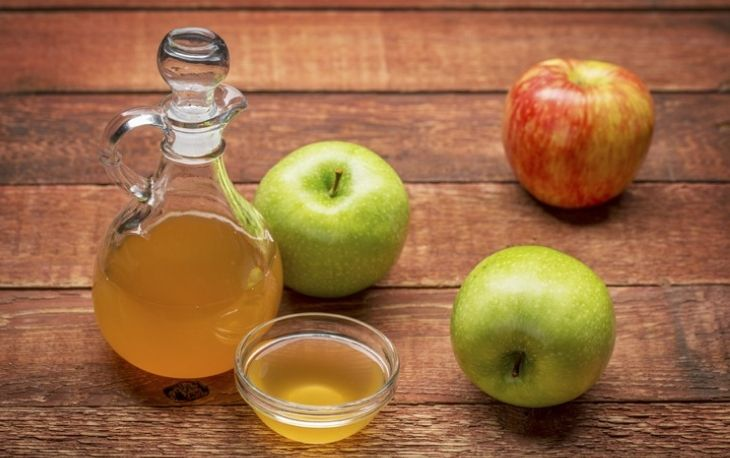 Is apple cider vinegar safe to use during pregnancy