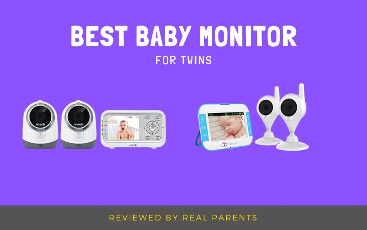 which is the best baby monitor for twins? We find out