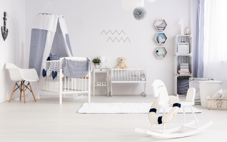 What Are Essential Items For Newborns?