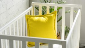 best baby safe paints for cribs