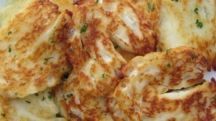 Can Pregnant Women Eat Halloumi Cheese? Is it Safe? 1