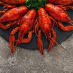 Can pregnant women eat lobster?